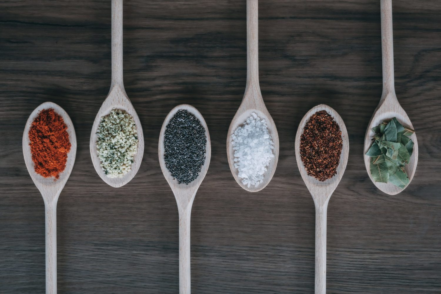 Read more about the article How to Add Variety to your Meals